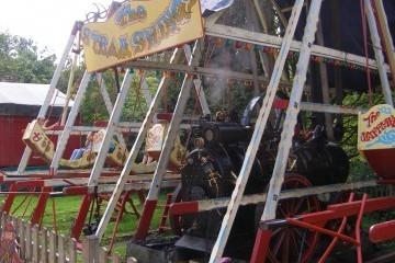 Steam Swings