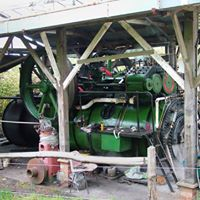 Hollycombe Sawmill