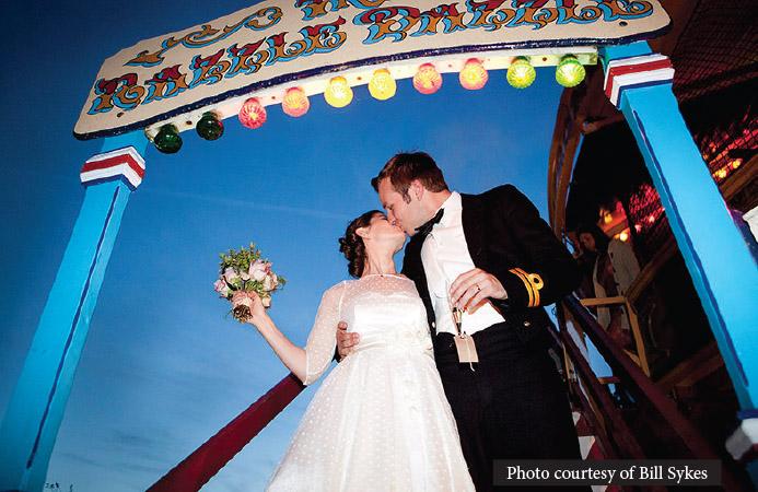 Wedding - Razzle Dazzle